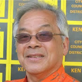 Ken Pon