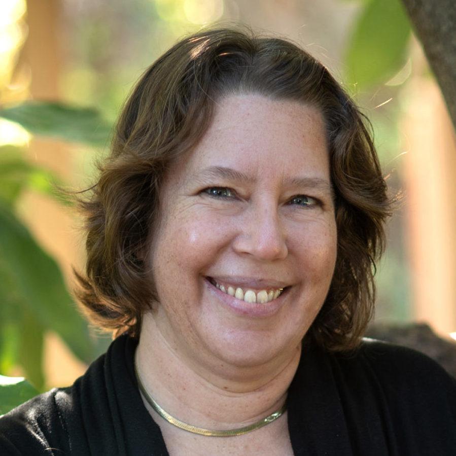 Sara Lamnin